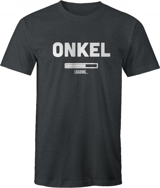 T skjorte Onkel loading uniketrykk.no nettbutikk